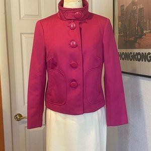 Vintage Nygard collection. Blazer coat